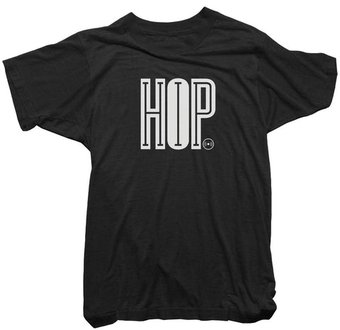 CDR T-Shirt - Hip Hop Tee