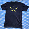 Ringo Star T-Shirt Sample from 2007 Ultra Rare Mens Medium