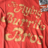 Flying Burrito Bros Vintage Kids T-Shirt Samples 2007