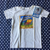 Peaches Records Vintage Kids T-Shirt Samples