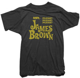 James Brown - Please Please Please Tee