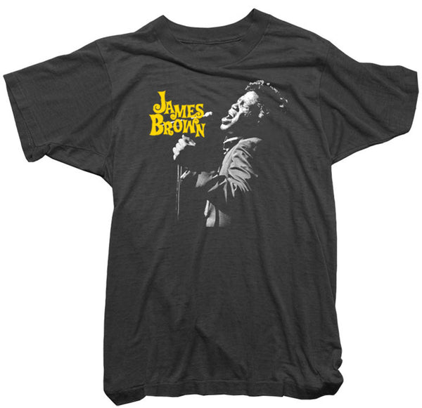 James Brown - Wail Tee