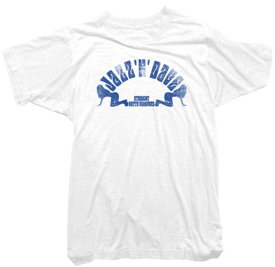 Jazz n Dave T-Shirt - Straight outta Romford Tee