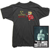 Joan Jett T-Shirt - Im a little Devil tee worn by Joan Jett