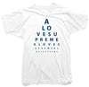 John Coltrane T-Shirt -  Eye Test Tee