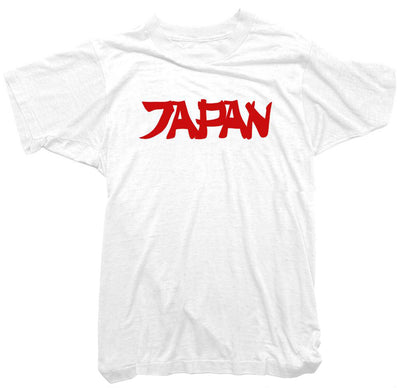 John Lennon T-Shirt - Japan Tee worn by John Lennon