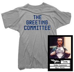 John Lennon - The Greeting Committee Tee
