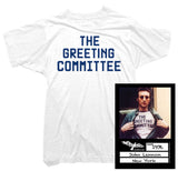 John Lennon T-Shirt - The Greeting Committee Tee