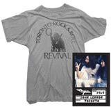 John Lennon - Rock & Roll Revival Tee
