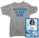 John Lennon - Working Class Hero Tee