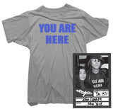 John Lennon - You Are Here Tee