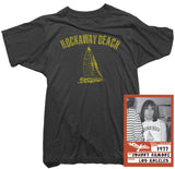 Johnny Ramone - Rockaway Beach Tee