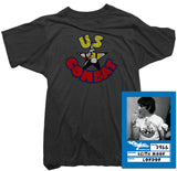 Keith Moon - US Combat Tee