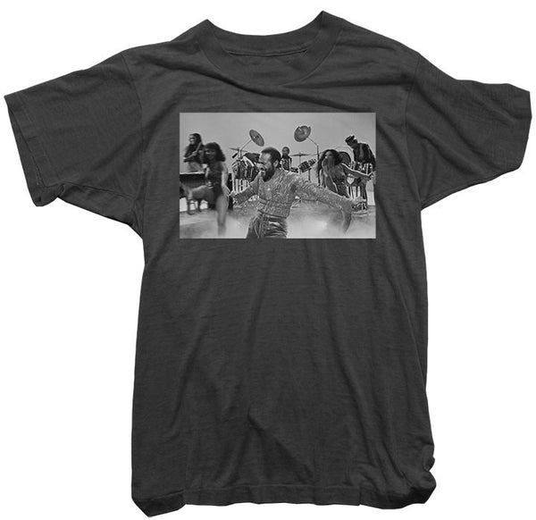 Marvin Gaye - TV Show Tee
