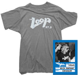 Mick Ronson - The Loop Tee