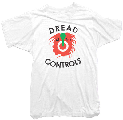 Mikey Dread T-Shirt - Dread At The Controls Tee