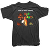 Mikey Dread T-Shirt  - Dub Party Tee