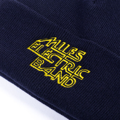 Miles Electric Band Beanie
