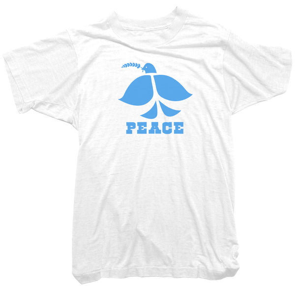 CDR T-Shirt - Dove of Peace Tee