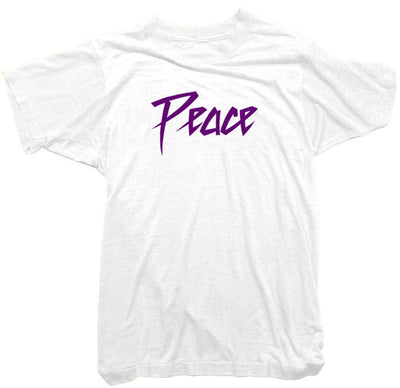 Worn Free T-Shirt - Peace Tee
