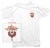 Rick Griffin T-Shirt - Rick Griffin Heart and Eyeball Tee