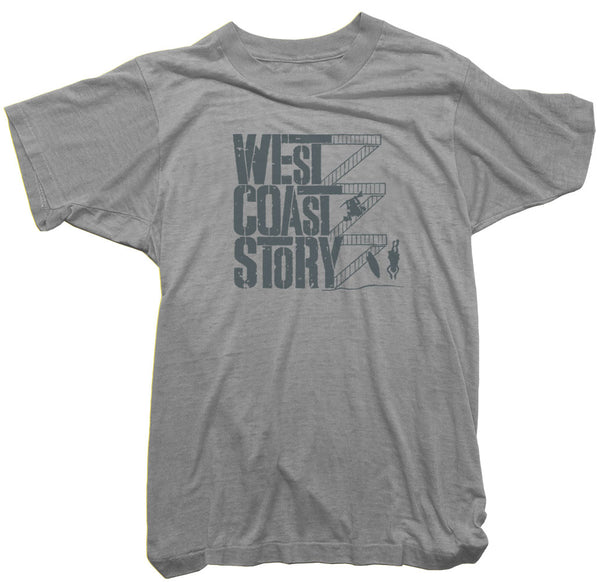 Rick Griffin T-Shirt - West Coast Story Tee