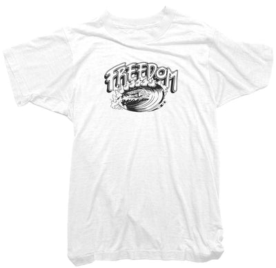 Rick Griffin T-Shirt - Freedom Tee