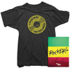 Rockers T-Shirt - I control the fullness Tee