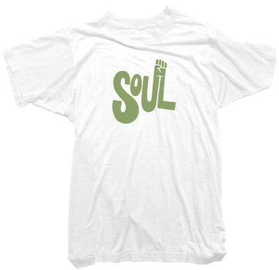 CDR T-Shirt - Soul Power Tee