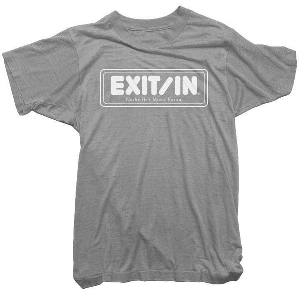 Worn Free - Exit/In Tee
