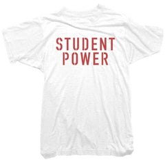 Worn Free - Student Power Tee