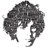 Pink Floyd T-Shirt - Syd Barrett Lyric Head Tee