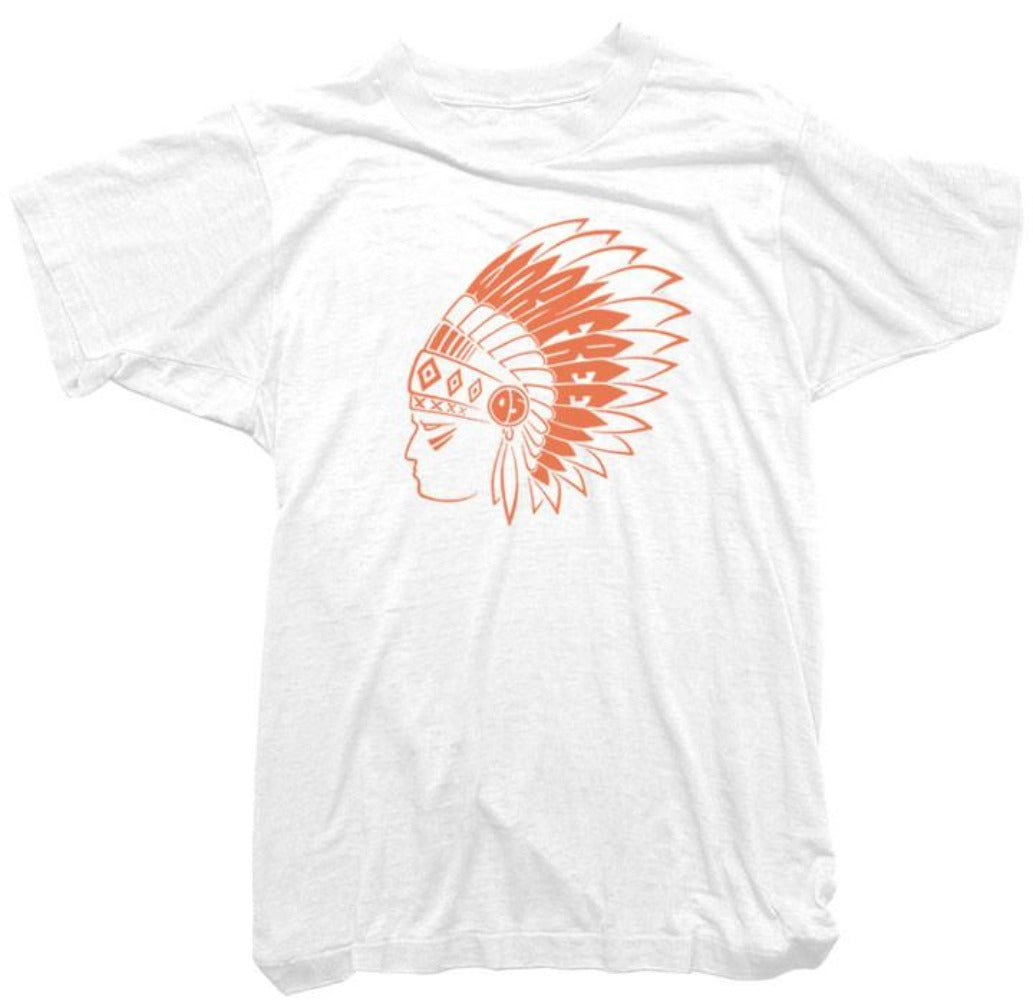 Worn Free T-Shirt - Headdress Tee