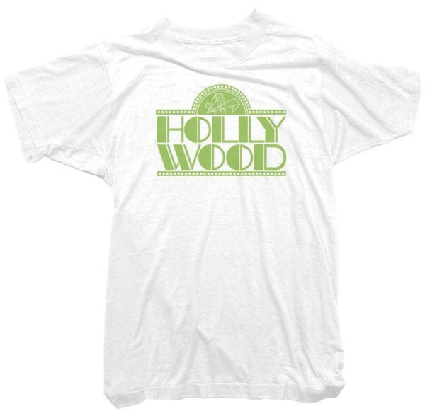 Worn Free - Hollywood Tee