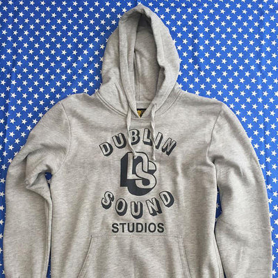 Dublin Sounds Hoodie Sample