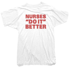 Worn Free - Nurses Do it Better Tee