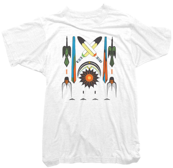 Worn Free - Peyote Party Tee