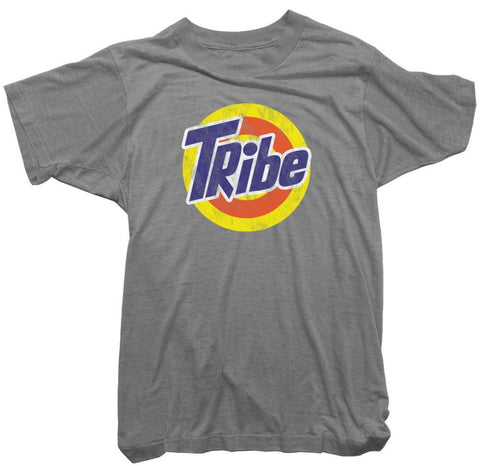 Worn Free T-Shirt - Tribe Tee