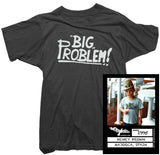 Wall of Fame - Henry Brown - Big Problem Tee