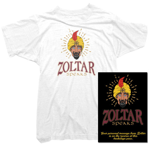 Zoltar - Zoltar Speaks T-Shirt