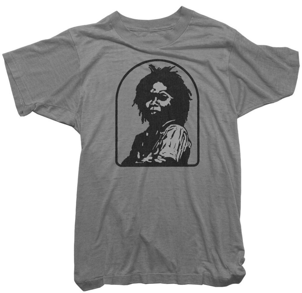 Worn Free T-Shirt - Kid Dread Tee
