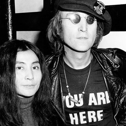 John Lennon Collection