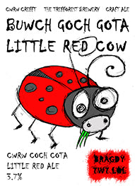Little Red Cow 3.7% 9g