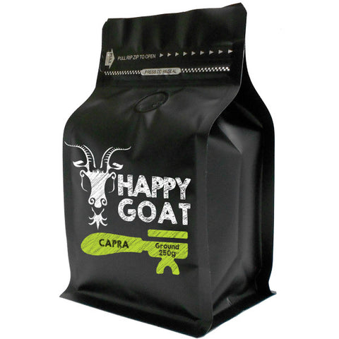 Happy Goat Kaldi Ground 250g x 4
