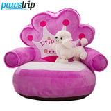 7 Design Cartoon Princess Puppy Sofa Bed