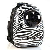 Breathable Space Bag Capsule Shaped Pet Carrier