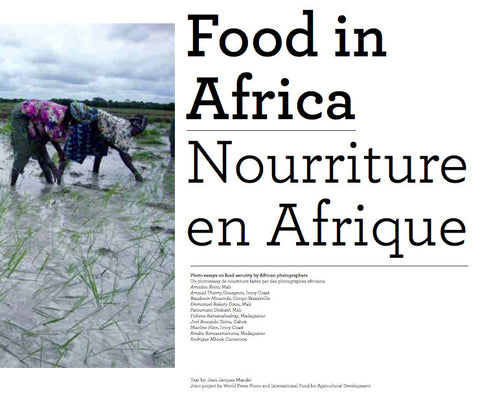 Food in Africa