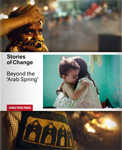 Stories of Change