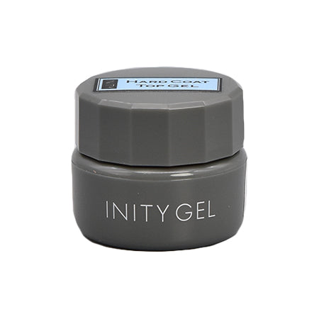 INITY Hard Coat Top Gel 5g