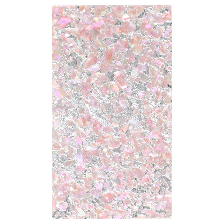 SHAREYDVA Sealing Shell Foil Pink